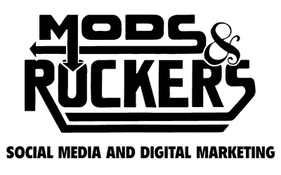 Mods and Rockers - Social Media and Digital Marketing