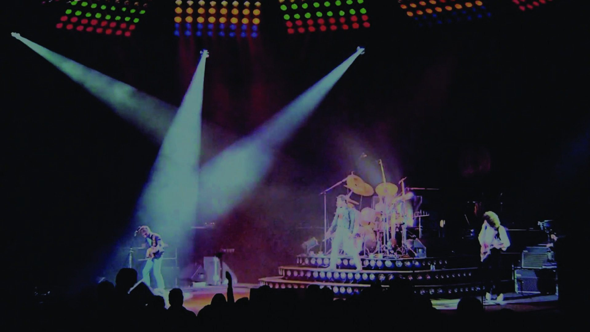If You Can't Beat Them – Queen Amplitube 5 Tone